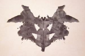Rorschach image example